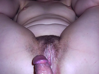 She Needs a Cock