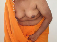 Tits of Indian Wo..