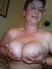 Big Titted Dame Fuck..