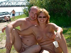 Married Naturist Co..