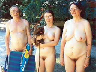 nudist youth family picture gallery